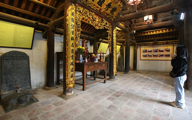 Bảo vật quốc gia Bia Tiến sĩ Văn Miếu Bắc Ninh - 5