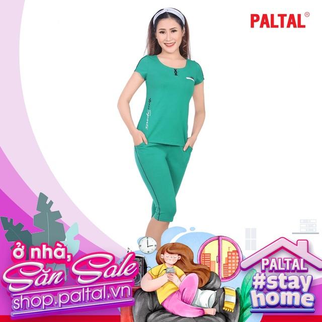 PALTAL #StayHome: Nhận ưu đãi tháng Tư, tặng khẩu trang kháng khuẩn, cơ hội PMH 1.000.000đ - 9