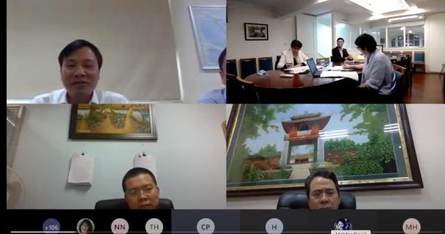 Đại học Việt Nam giảng dạy online mùa Covid-19: Trong cái khó, ló cái khôn - 1