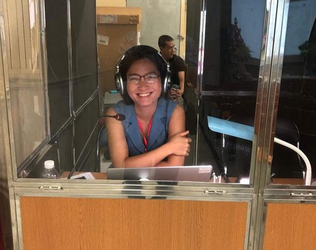 Bác sĩ Việt lập tổ tư vấn Covid-19 trực tuyến cho đồng bào xa quê hương - 3