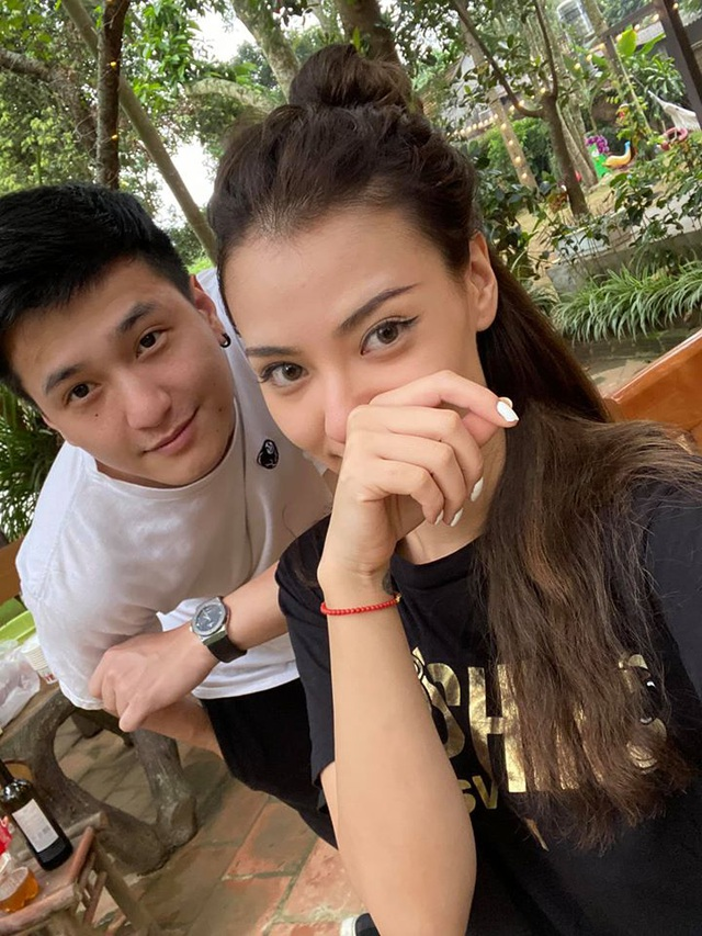 """Đồng nghiệp trêu sắp được """"ăn cỗ"""", Hồng Quế vẫn khẳng định Huỳnh Anh là bạn - 3"""