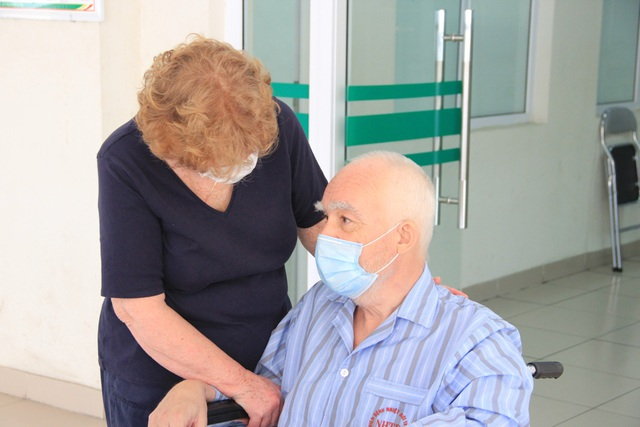 Tròn 48 giờ chưa ghi nhận ca mắc Covid-19 mới, 70 bệnh nhân đang điều trị - 1
