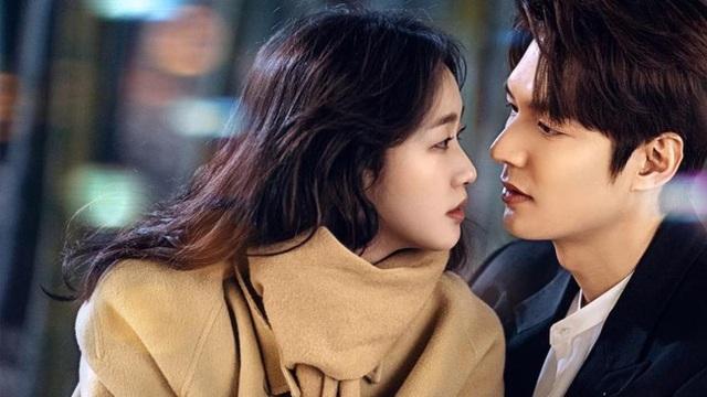"""Phim """"hot"""" của Lee Min Ho lập kỷ lục ngay tập đầu lên sóng - 1"""
