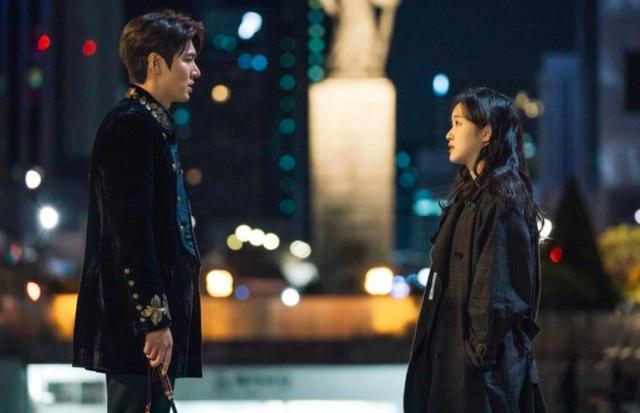 """Phim """"hot"""" của Lee Min Ho lập kỷ lục ngay tập đầu lên sóng - 3"""