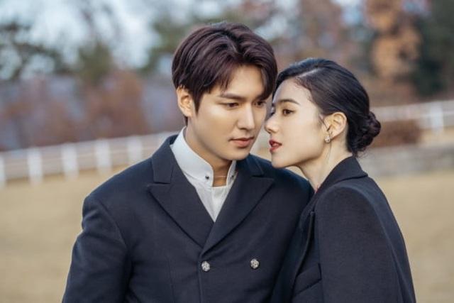 """Tại sao Lee Min Ho lựa chọn """"Quân vương bất diệt"""" để tái xuất? - 5"""