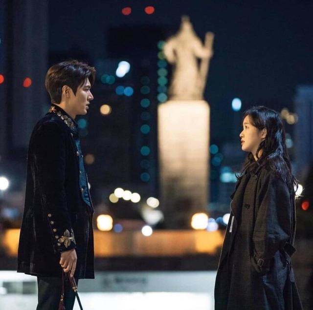 """Tại sao Lee Min Ho lựa chọn """"Quân vương bất diệt"""" để tái xuất? - 2"""
