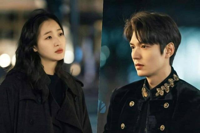 """Tại sao Lee Min Ho lựa chọn """"Quân vương bất diệt"""" để tái xuất? - 3"""