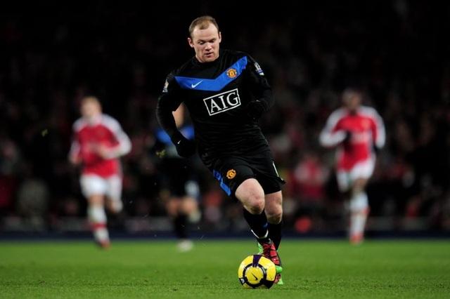 5 tiền đạo tốt nhất tính trong một mùa giải ở Man Utd - 1