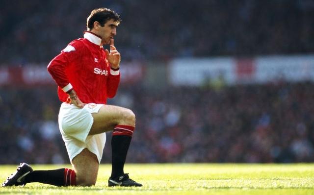 5 tiền đạo tốt nhất tính trong một mùa giải ở Man Utd - 2