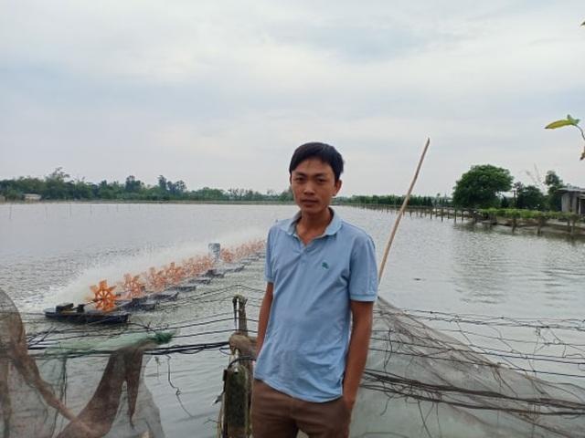 Nam Định: Chỉ huy 2 triệu con chạch đồng bằng tràng vỗ tay - 4