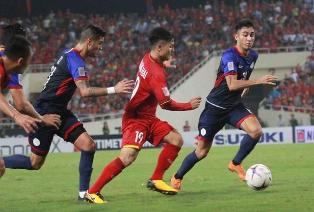 Sau Thái Lan, Philippines khó dùng lực lượng mạnh nhất dự AFF Cup 2020 - 1