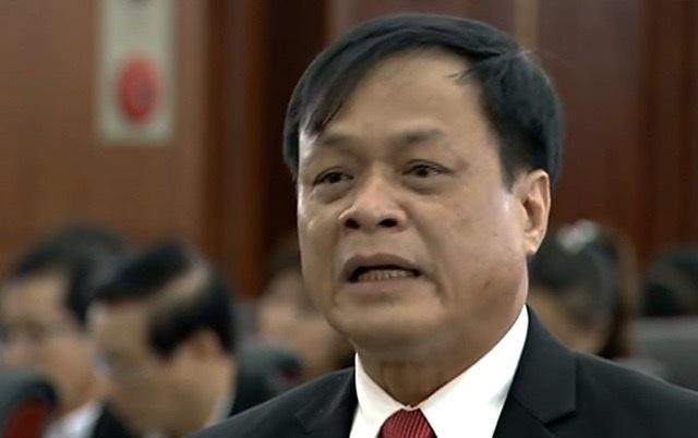 Chủ tịch huyện Hoàng Sa phản đối Trung Quốc thành lập thành phố Tam Sa - 1