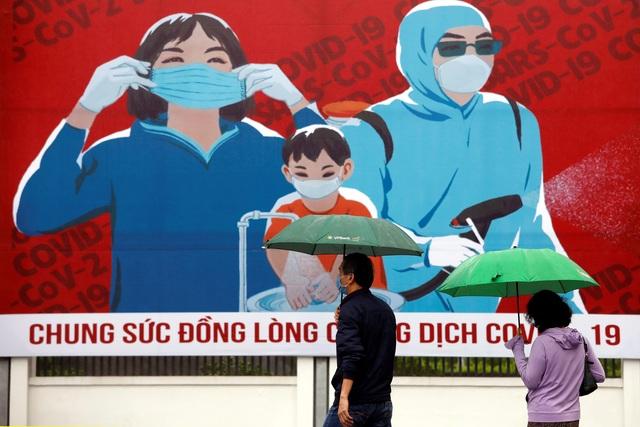 Chuyên gia quốc tế chỉ ra chìa khóa giúp Việt Nam kiểm soát tốt Covid-19 - 1