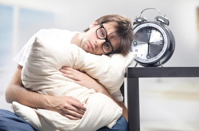 TPBVSK An Thần Đan: Đừng lo triệu chứng mất ngủ làm phiền - 1