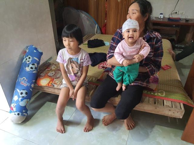 Những đứa trẻ bị bố mẹ bỏ rơi được bạn đọc Dân trí cưu mang - 2