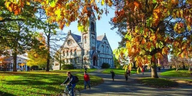 Top 10 trường đại học cung cấp khóa học trực tuyến hàng đầu nước Mỹ - 1