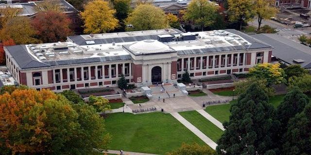 Top 10 trường đại học cung cấp khóa học trực tuyến hàng đầu nước Mỹ - 6