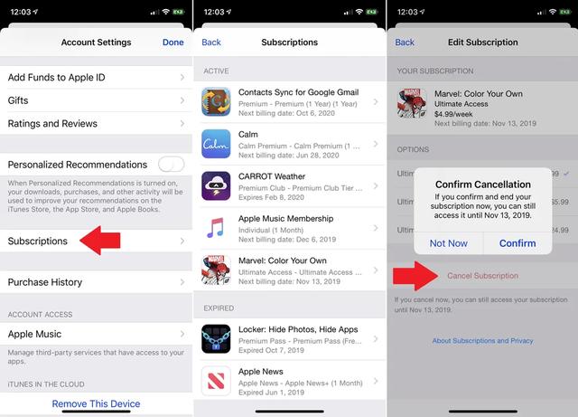 Chuyên gia khuyến cáo những ứng dụng mà người dùng iOS nên gỡ bỏ ngay - 2