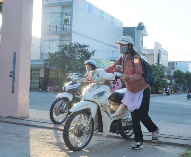 Cà Mau, Thái Bình cho học sinh lớp 9, 12 đi học trở lại từ 20/4 - 2