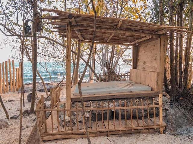 14 ngày trăng mật trên đảo hoang sơ của cặp vợ chồng Hà Tĩnh - 9