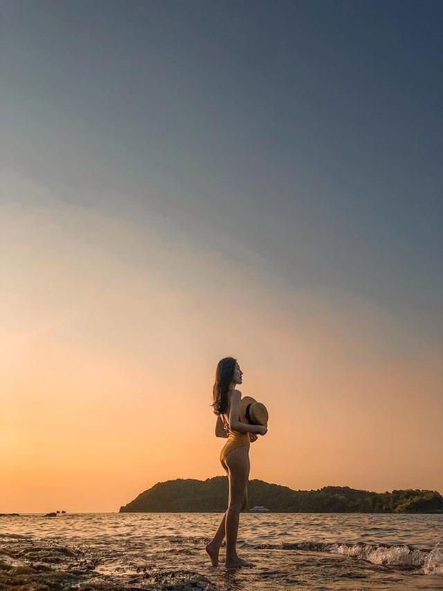 14 ngày trăng mật trên đảo hoang sơ của cặp vợ chồng Hà Tĩnh - 10