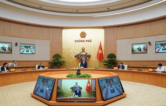 Thủ tướng: Hà Nội phải phòng chống Covid-19 tốt nhất - 1