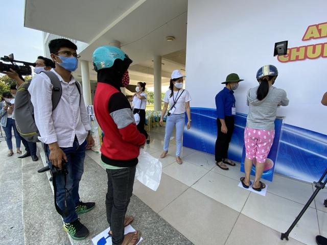 """Đà Nẵng khởi động """"ATM gạo"""" phục vụ lao động nghèo - 7"""