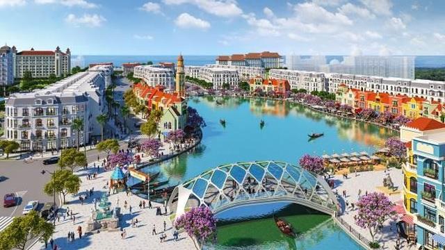 """Grand World – """"thành phố không ngủ"""" đưa Phú Quốc bứt phá trở lại sau dịch Covid-19 - 1"""