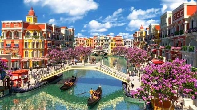 """Grand World – """"thành phố không ngủ"""" đưa Phú Quốc bứt phá trở lại sau dịch Covid-19 - 2"""
