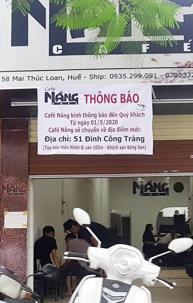 Thừa Thiên Huế sẽ nới lỏng thêm dịch vụ ăn uống, du lịch sau 22/4 - 2