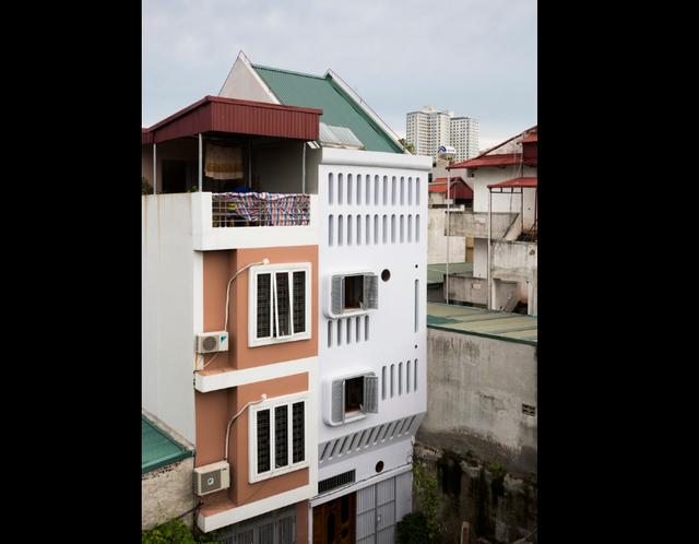 Những ngôi nhà Việt thiết kế độc lạ khiến báo Tây trầm trồ khen ngợi - 7