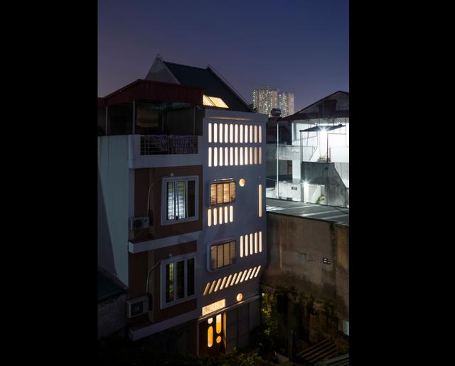 Những ngôi nhà Việt thiết kế độc lạ khiến báo Tây trầm trồ khen ngợi - 10