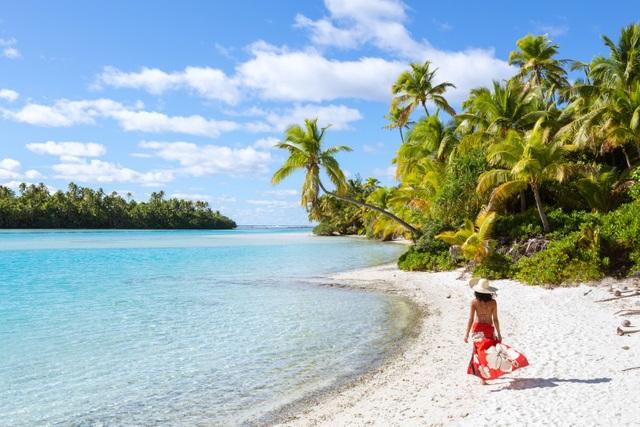 Những hòn đảo đẹp nhất thế giới chưa từng biết đến vi rút corona - 1