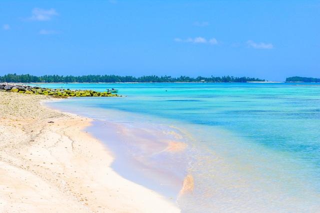 Những hòn đảo đẹp nhất thế giới chưa từng biết đến vi rút corona - 4