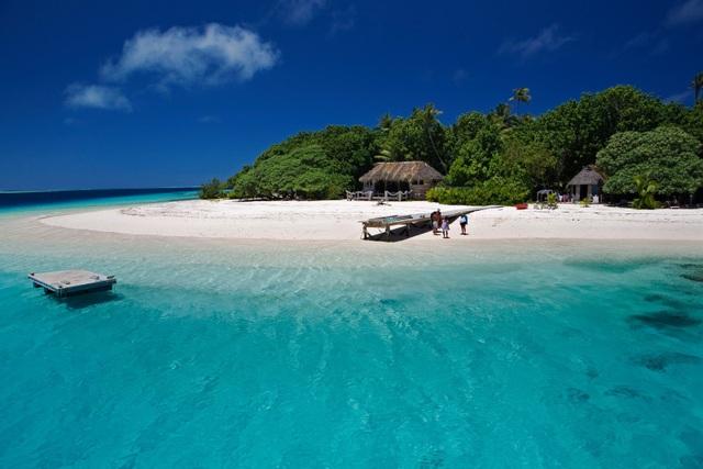 Những hòn đảo đẹp nhất thế giới chưa từng biết đến vi rút corona - 5