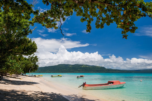 Những hòn đảo đẹp nhất thế giới chưa từng biết đến vi rút corona - 6