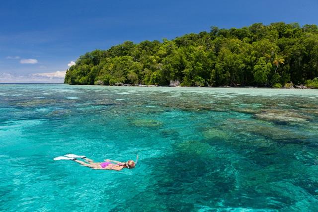 Những hòn đảo đẹp nhất thế giới chưa từng biết đến vi rút corona - 7