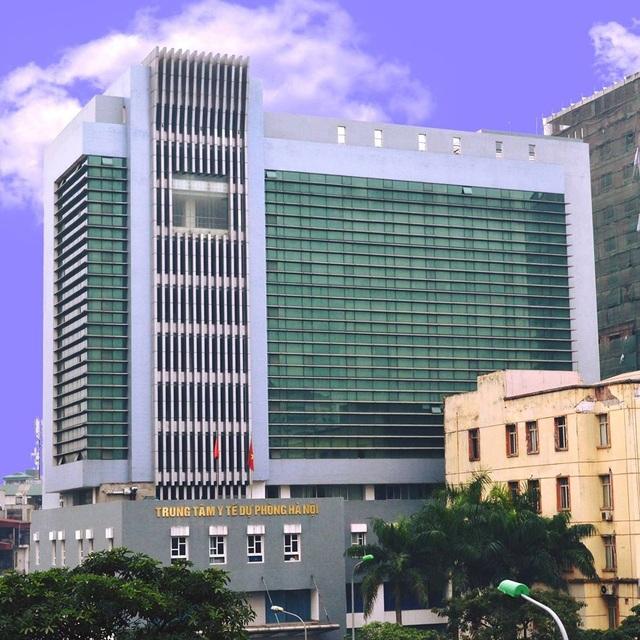 Bộ Công an sẽ làm rõ dấu hiệu vi phạm ở Trung tâm Kiểm soát bệnh tật Hà Nội - 1