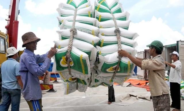 Thủ tướng yêu cầu thanh tra dấu hiệu tiêu cực trong xuất khẩu gạo - 1