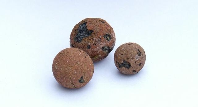 Bí mật cổ xưa của những quả bóng bằng đá hàng triệu năm tuổi - 1