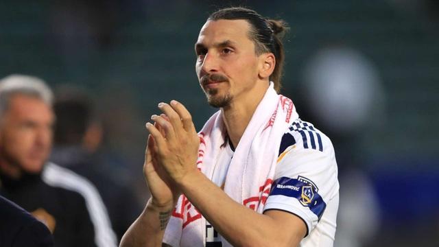 Ibrahimovic từng dọa giết đồng đội chỉ vì 1 trận thua - 1