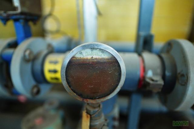 """Nhà máy lọc nước """"triệu đô"""" bỏ hoang ở Cần Giờ - 12"""