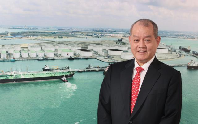 Trở thành cựu tỷ phú sau khi đế chế dầu mỏ tại Singapore xin phá sản - 1
