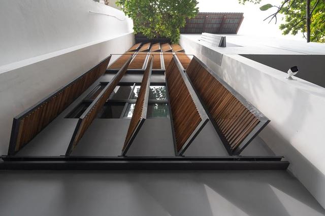 Ngôi nhà có nhiều cửa sổ ở Hà Nội xuất hiện ấn tượng trên báo Mỹ - 4
