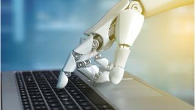 Đại dịch COVID-19 sẽ khiến quá trình robot thay thế con người nhanh hơn? - 1