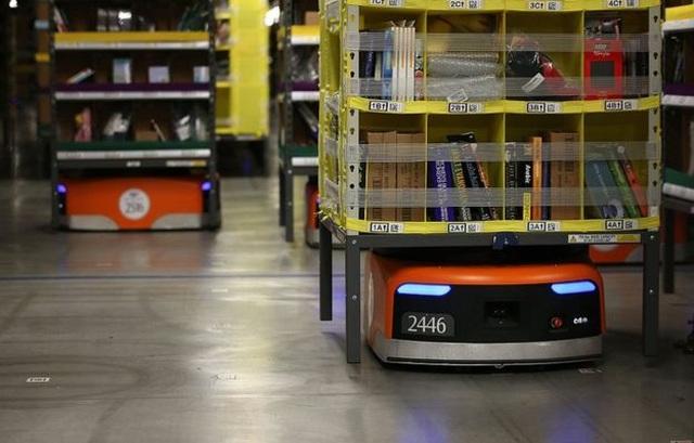 Đại dịch COVID-19 sẽ khiến quá trình robot thay thế con người nhanh hơn? - 3