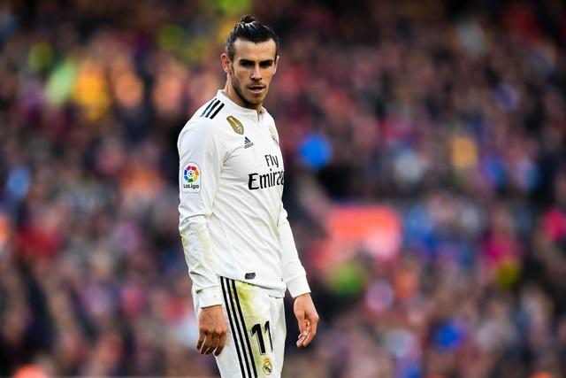 """Real Madrid chuẩn bị thanh lý """"dàn sao"""" để thu về 121 triệu euro - 1"""