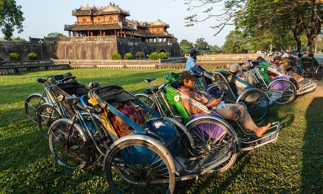 """Những điểm đến """"níu chân"""" khách tây ở Việt Nam - 6"""