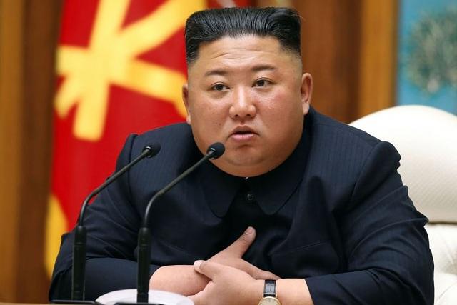 Rộ tin Trung Quốc cử chuyên gia y tế đến Triều Tiên - 1