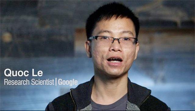 """Tiến sĩ gốc Việt tại Google giúp cho trí tuệ nhân tạo """"tự tiến hóa"""" - 1"""